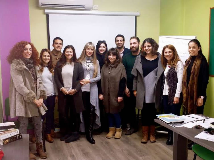 ielts in limassol